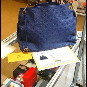 Louis Vuitton Empriente Iris Artsy MM Bag